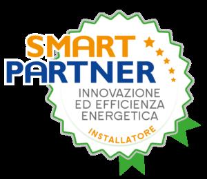 Logo Smart Partner-installatore-trasp