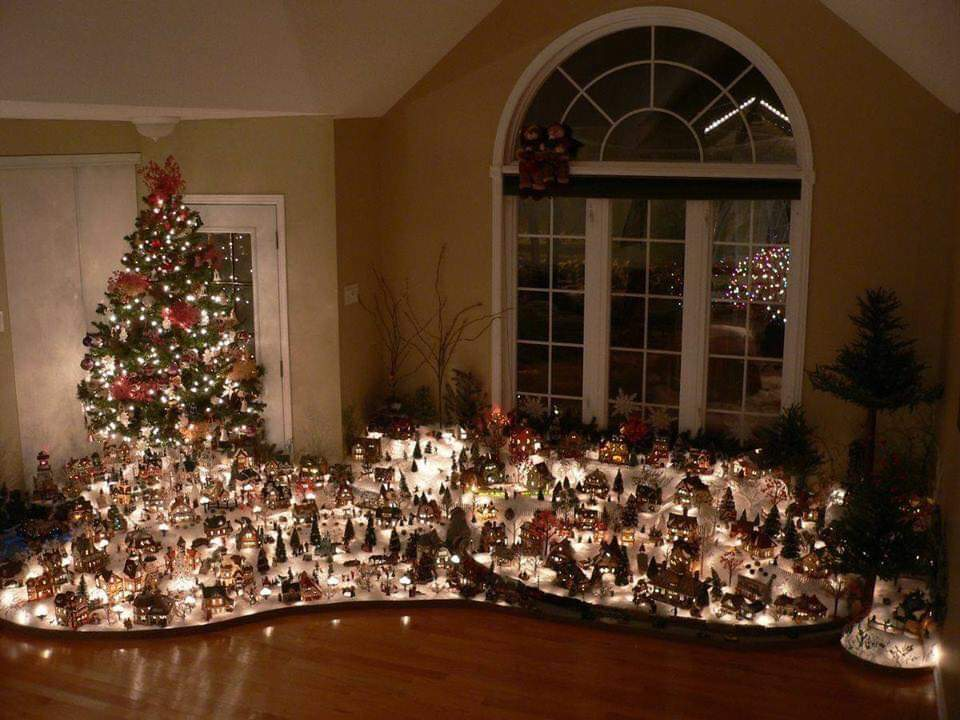 Addobbare casa per Natale - TURICOS - Impresa di ...