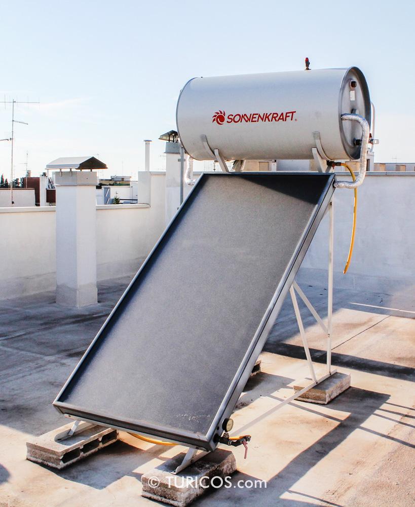 Pannelli Solari Termici Da Balcone solare termico - turicos - impresa di costruzioni adelfia